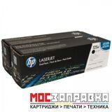 Картридж HP CB540AD (125A) black для HP CLJ CP1215